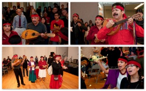 Xinachtli at Dia de la Raza MACC 2009